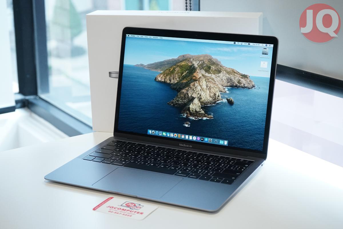 MacBook Air (13-inch, 2019) Space Grey - JQcomputer