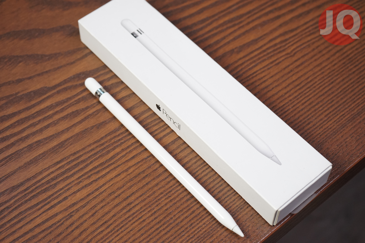 Apple Pencil 1