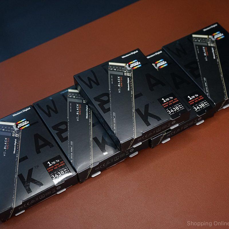 SSD 1 TB